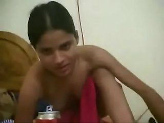 Delhi babe manu n raj scandal wid Hindi audio 8 mins lpar new rpar
