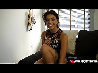 Gina valentina wants to get even with her cheating bf