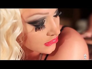 Staci doll sexi Barbie video mixtape