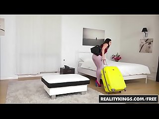 Realitykings mikes apartment Nekane sabby panty biter