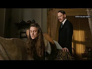 Keira knightley kinky sex scenes doggystyle a dangerous method 2011