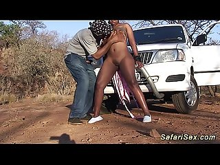extreme african safari sex tour