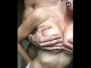 NEW KENDRA SUTHERLAND SEX VID -A Day With Library Girl