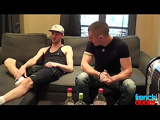 french dudes a couch fit for a fuck part two john despe matt kennedy