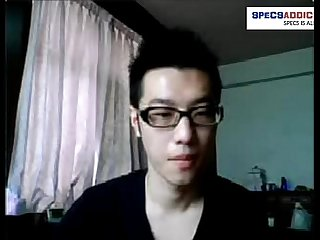 Specsaddicted presents Taiwanese boy lpar Straight rpar