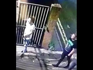 Ladrones gay