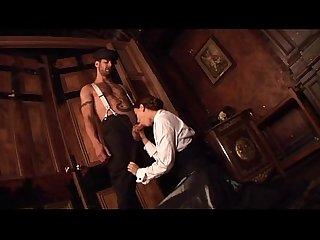 Harmony mansion Erotique scene 3 cumshot young cute sexy cum