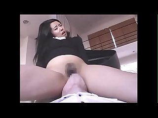 japanese girl facesitting and pussylicking