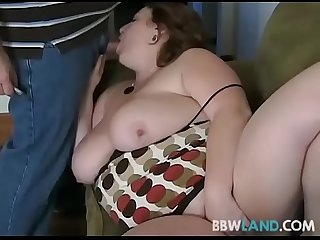 Busty BBW Mom Nikki Cars Makes Homemade Sex Video
