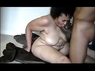 Granny big ass squirt n.