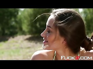 Dani Daniels in The Green Bush