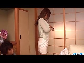 Aya saito feels excited and aroused along two men more at javhd net