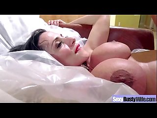 Housewife ariella ferrera with big juggs in hardcore scene Vid 06