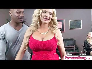Nasty Wild Pornstar (summer brielle) Ride Monster Cock In Hard Style video-28