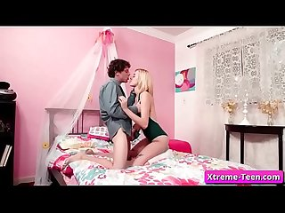 Haley loves dirty laundry haley reed and rion king Video 02