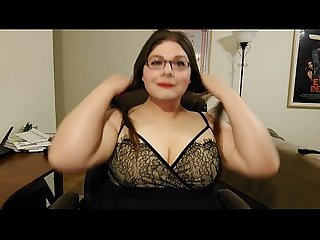 Tg bbw amateur maryjane sexcamtranny com
