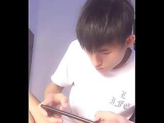 Chinese boy j period mov