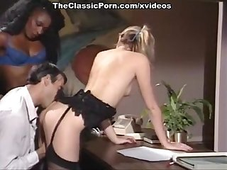 Alicia monet angel kelly barbara dare in vintage Xxx scene