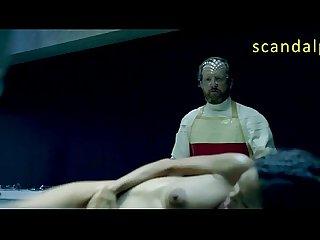 Thandie newton nude scene in westworld at scandalplanet com