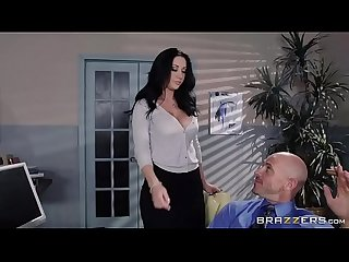 Brazzers don t tell my boss scene