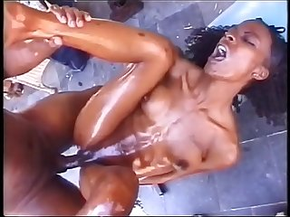ebony cheerleader china