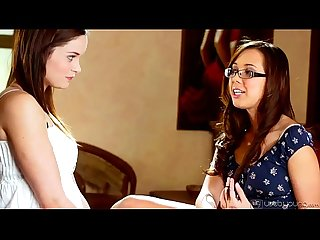 WebYoung - Jenna J Ross, Jenna Sativa-Get more girls like this on LESBIAN-SEX.ML