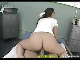 Kristina Rose. Nurse Pov. big butt remastered high definition googlefaps.com