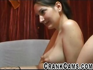 Puffy nipple freak neighbor fucking on cam crankcams com