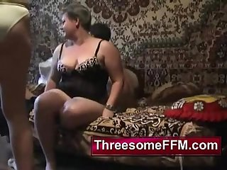 Threesome Vídeos