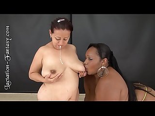 Sol and alexandra double sucking