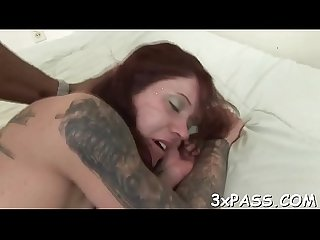 Interracial hd porn