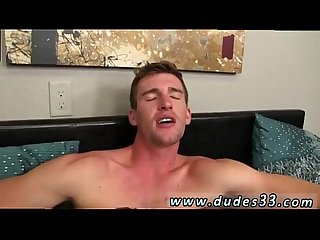 Xxx gay young brothers sex bryan squirts his own fountain on top of