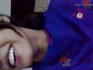 Lahore cute sister having fun with jiju boobs beautiful nipples pressed