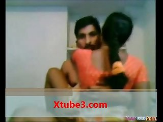 Indian desi village aunty fucking by house leader hidden cam sex video