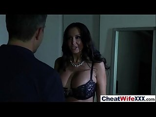 Hardcore sex tape with nasty cheating hot sluty wife lpar ava addams rpar vid 05