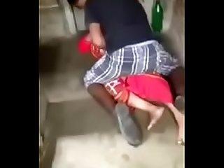 Indian Bengali Aunty