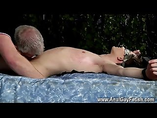 Hot Twink scene master sebastian has one fantasy with this boy to