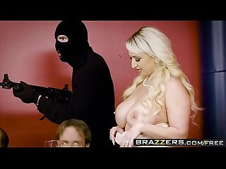 Brazzers exxtra Prince yashua blowing on some other guys dice