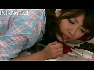 Japanese Girl Masturbates - Full video: http://ouo.io/z7eM2p