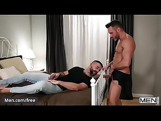 Men.com - Undercover Stripper Part 3