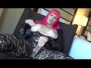 Www period gilf period pro lesbian dirty talk and anal seduction