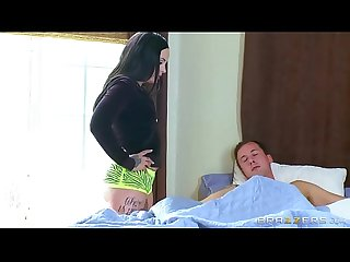 Brazzers Chloe carter teens like it black