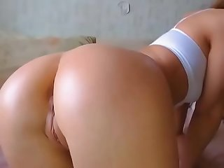 Sexy girl playing with pussy on webcam more at www webcamhotties net