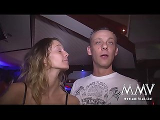 Mmv films amateur swinger party
