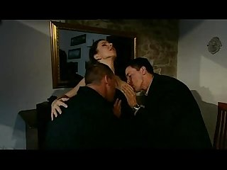 Maria craves cock