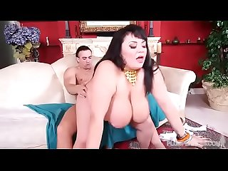 bbw julia juggs