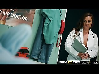 Brazzers doctor adventures ride it out scene starring abigail mac and preston parker