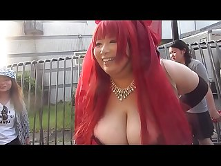 Japanese woman with massive tits part 1 pumhot com