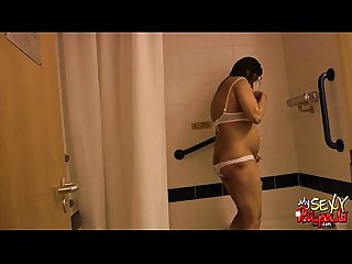 Indian big boobs babe rupali show off her bigtits in shower cutecam org