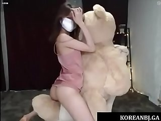 Kbj Korean bj dd21 koreanbj ga